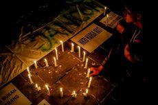 Bola dan Buku untuk Anak Terduga Teroris di Surabaya