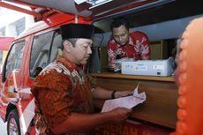 Wali Kota Semarang Luncurkan E-SPOP
