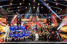 Mencari Bintang untuk Musim Terbaru Asia's Got Talent Season 3