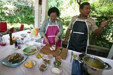 Cerita Megawati, Prabowo, dan Nasi Goreng...
