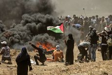 AS Bakal Veto Rancangan Resolusi Perlindungan Warga Palestina di Gaza