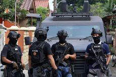 Densus 88 Tangkap Seorang Terduga Teroris di Yogyakarta