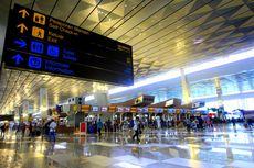 H+3 Lebaran, Pergerakan Penumpang di Bandara AP II Tembus 3 Juta Orang