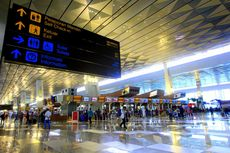 Bulan Ini, 8 Maskapai Pindah ke Terminal 3 Bandara Soekarno-Hatta