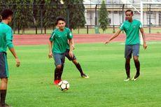 Timnas U-19 Gelar Latihan Perdana di Yogyakarta