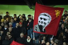 Hubungan Spesial Mourinho dengan Suporter Chelsea