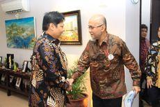 Soal Mobil Listrik, Toyota Indonesia Bertemu Menteri Perindustrian