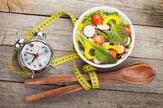 Mengenal Puasa Intermiten yang Diklaim Efektif Menurunkan Berat Badan