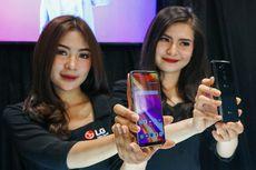 Melihat LG G7 Plus dari Berbagai Sisi
