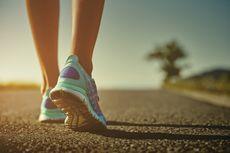 6 Alasan Mengapa Berat Badan Tidak Turun walau Sering Jalan Kaki