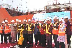 Pertamina Jadikan Batam sebagai Pusat Ekspor