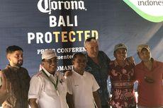 Pemerintah Targetkan 4 Juta Wisatawan dari Wisata Bahari