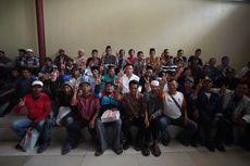 Blusukan Ke Subang, Hasanuddin Pastikan Petani Bisa Akses Permodalan