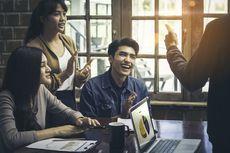 Ingat, Jangan Katakan 6 Hal Ini ke Rekan Kerja