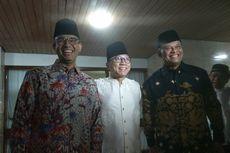 Saat Zulkifli Hasan Candai Anies Baswedan dan Gatot Nurmantyo...