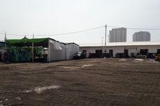 Tim CAP Kampung Akuarium Bantah Pembongkaran Tenda Dilakukan Dadakan