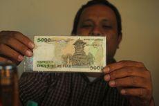 Kisah Masjid Menara Kudus yang Pernah Dicetak di Uang Kertas Rp 5.000 (2)