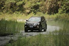 Pajak 4x4 Besar, Nissan Tetap Bawa Terra ke Indonesia