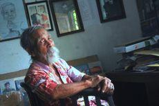 Kisah Pramoedya Ananta Toer Sempat Lupa pada Adik Sendiri setelah 13 Tahun Dipenjara (4)
