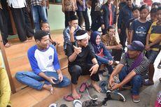 Dedi Mulyadi Bantu Warga Cigadung Kota Bandung Miliki Tempat Pemakaman
