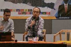Survei Charta Politika: Di Banten 28,5 Persen Pilih Prabowo, Jokowi 26,9 Persen