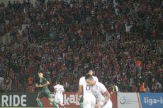 Hasil Liga 1, Persija Menang Telak, Sriwijaya FC Kalah dari Barito