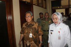 Plt Gubernur Jateng Angkat Dyah Hayuning Pratiwi Sebagai Plt Bupati Purbalingga