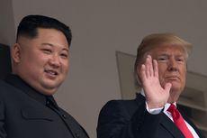 Trump: Kami akan Bertemu Berkali-kali