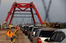 Rabu Sore Ini, Jembatan Kalikuto Resmi Berfungsi 24 Jam
