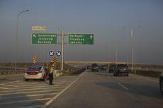 "Polisi Perpanjang Sistem ""One Way"" Hingga Tol Kanci-Pejagan Arah Jakarta"