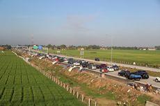 "Polisi Terapkan ""One Way"" di Tol Cipali Arah Jakarta"
