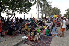 Libur Lebaran, Lebih dari 400.000 Wisatawan Kunjungi Ancol