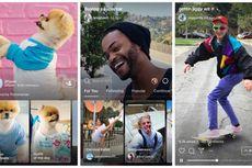 IGTV Bisa Dibagikan ke Instagram Stories, Begini Caranya