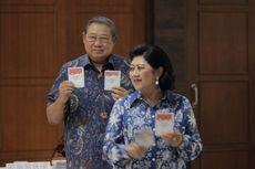 Kala SBY Berucap Bahasa Sunda Saat