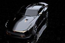 Nissan GT-R50 Prototype, Tenaga Sampai 710tk