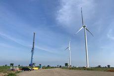 PLN Genjot Kapasitas Pembangkit dari Energi Baru Terbarukan