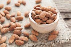 Rutin Makan Kacang Bisa Bikin Sperma Lebih Berkualitas
