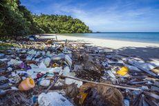 Aksi Bersih-bersih Laut, KKP Targetkan Bisa Kumpulkan 73 Ton Sampah