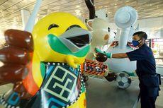 Lebih Dekat dengan Bhin Bhin, Salah Satu Maskot pada Asian Games 2018