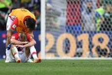 Meski Kalah, Dalic Sebut Laga Final Jadi Penampilan Terbaik Kroasia