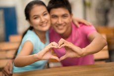 Jatuh Cinta Bisa Sebabkan Perubahan Gen?