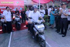 Viral Zona Merah Difteri di Semarang Ternyata Hoaks