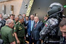 Rusia Klaim Ciptakan Teknologi yang Bisa Bikin Tentara Menghilang