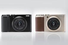 Fujifilm XF10 Meluncur, Kamera Saku dengan Sensor Setara DSLR