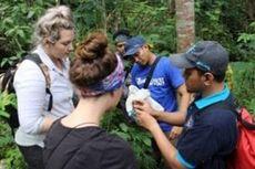 Mahasiswa Australia Belajar Keanekaragaman Hayati di UGM