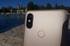 Diupdate,  Xiaomi Mi A2 Bisa Rekam Video 60 FPS