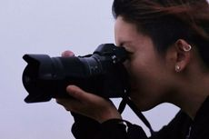 Inikah Tampang Kamera Mirrorless Full-Frame Nikon yang Segera Meluncur?