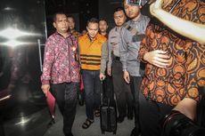 Tersangka Penyuap Bupati Lampung Selatan Segera Disidang