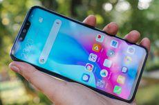 Huawei Ketahuan Pakai Kamera DSLR untuk Iklankan Foto Selfie