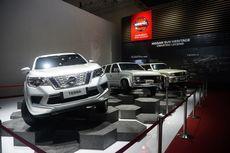 Penjualan Mobil Indonesia Hanya Peringkat 17 Dunia